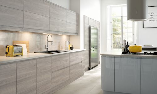 Centrepiece kitchens image